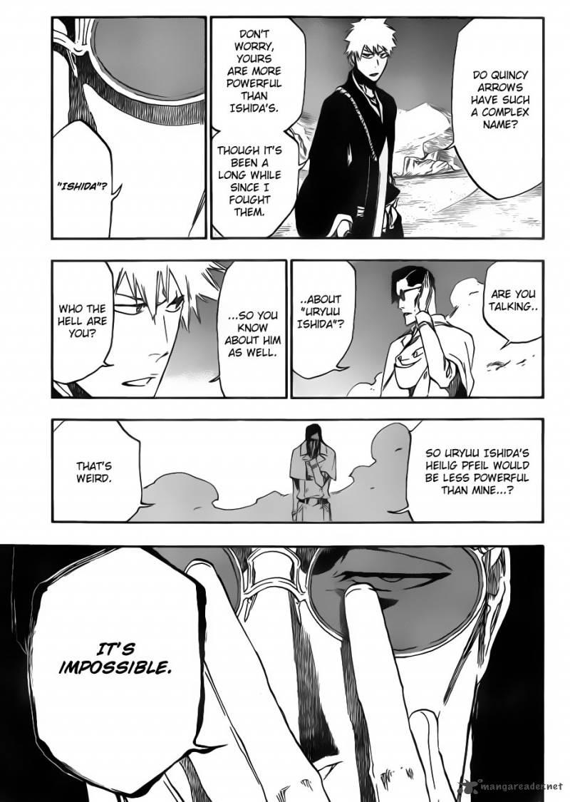 Bleach - Chapter 513
