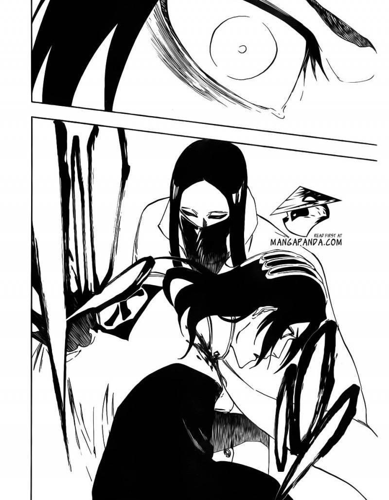 Bleach 501 : Hear Fear Here