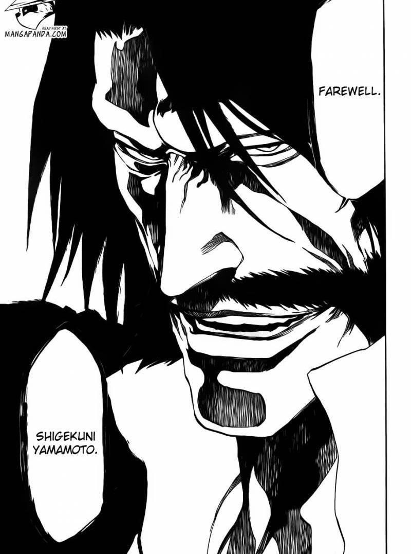 Bleach - Chapter 533