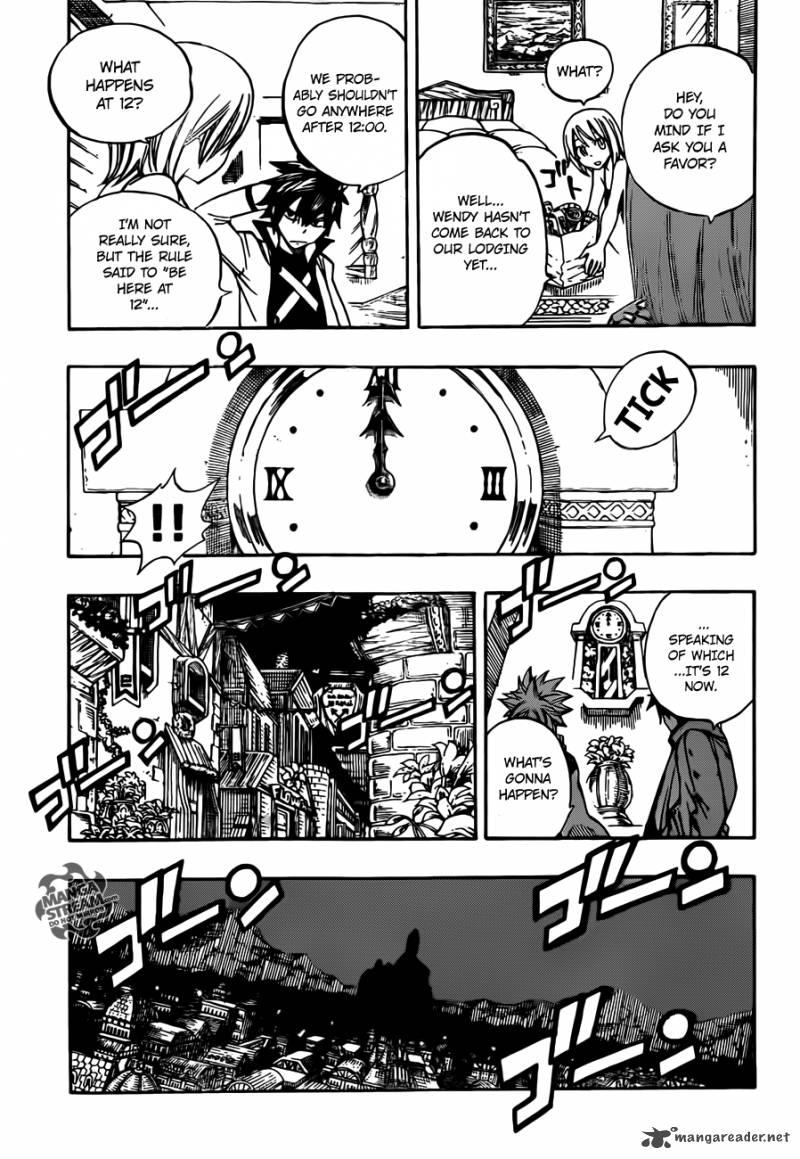 Fairy Tail 266