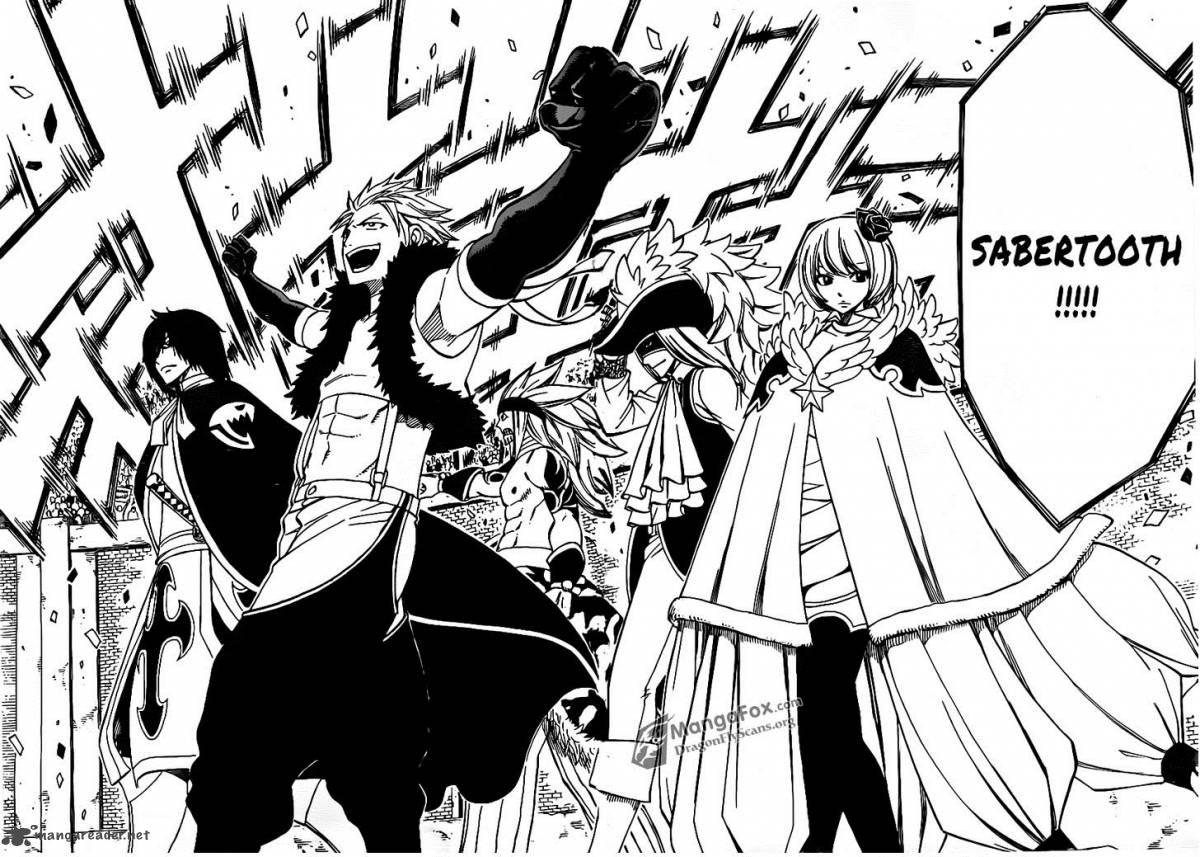 Fairy Tail 268