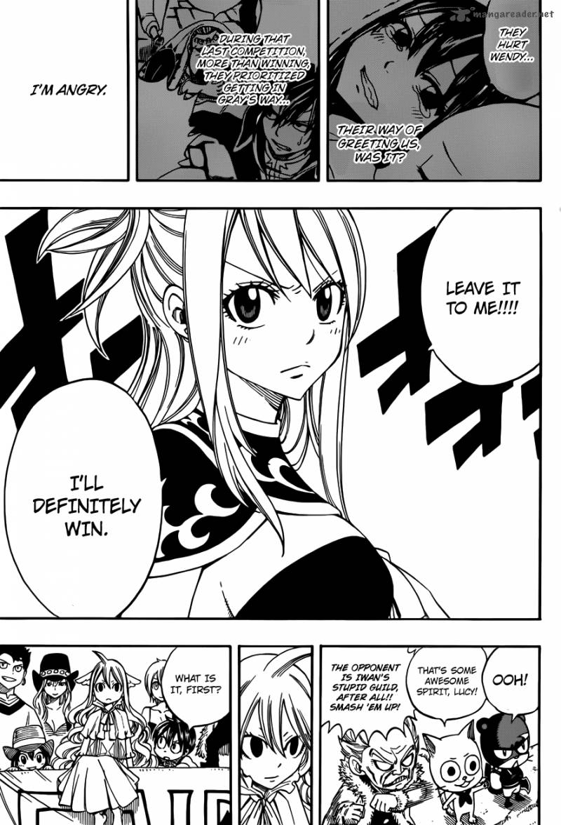 Fairy Tail 271