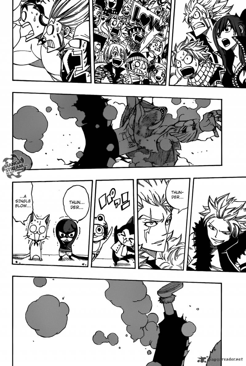 Fairy Tail 273