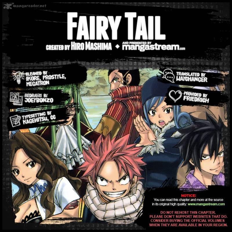 Fairy Tail 274