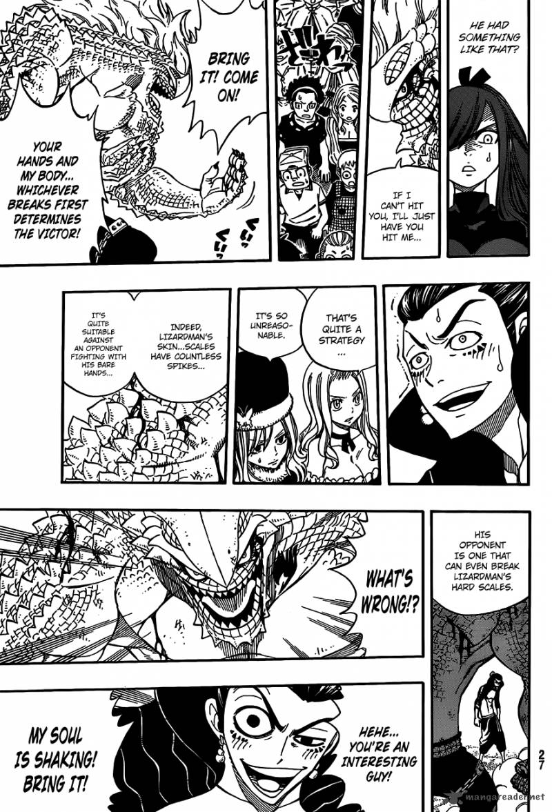 Fairy Tail 278