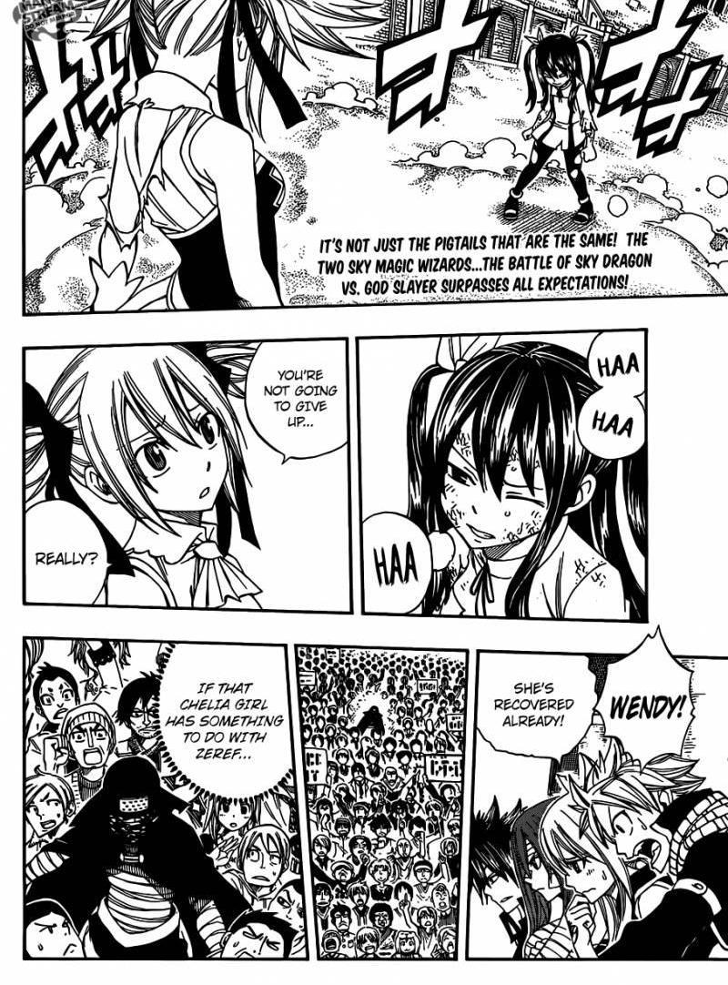Fairy Tail 289
