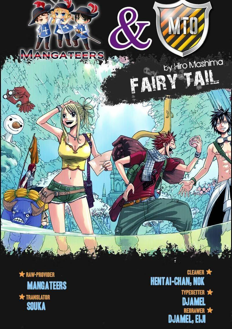 Fairy Tail 292