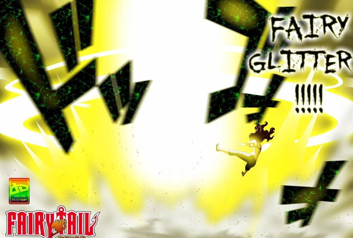 Fairy Tail 293